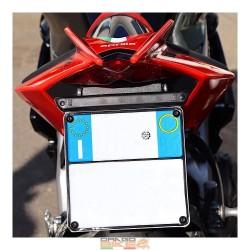 Led Multifunzione Per Moto...