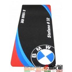 Alfombra De Moto Personal BMW