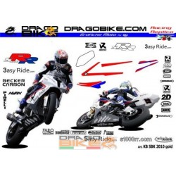Motorbike Stickers Kit BMW...