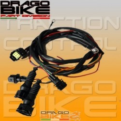 Wiring Traction Control for...