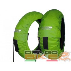 Tyrewarmers Sport Capit Green