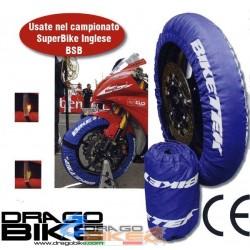 Calentadores Motos Biketek...