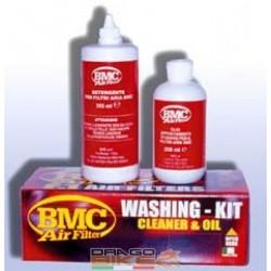 Complete Kit: OIL 250 ml CLEANER 500 ml
