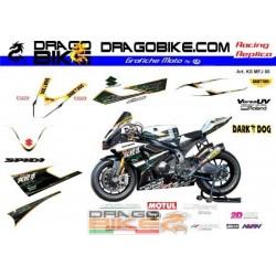Kit Adesivi Moto Suzuki SBK...