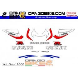 Kit Originale Suzuki GSX-R...