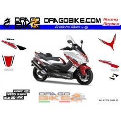 Kit Adhesivo T-Max 50th...