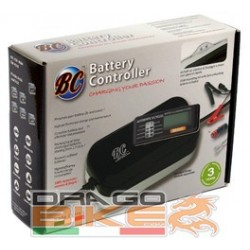 Motorcycle Battery Charger...