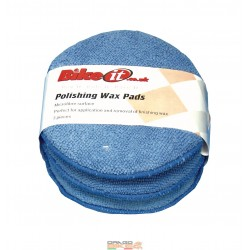Polishing Wax Pad (3 piece...
