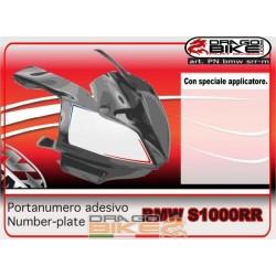 Racing  BMW S1000RR...