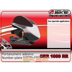 Racing Honda CBR 1000 RR...