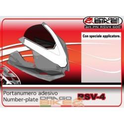 Portanumero Racing per...