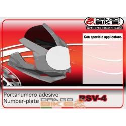 Racing Aprilia RSV 4
