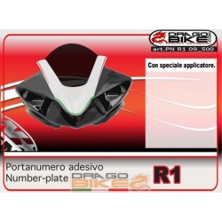 Yamaha R1 2009>