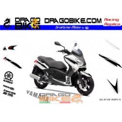 Kit Adhesivo X-Max 50th...