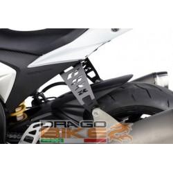 Exhaust Brackets Suzuki (1...