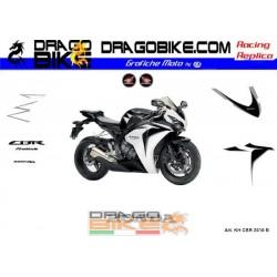 Набор Наклеек Honda CBR...