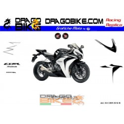 Stickers Kit Honda CBR 1000...