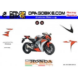 Adhesivas Motos  Honda CBR...