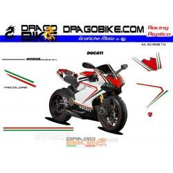 Adhesivos Moto Ducati 1199...
