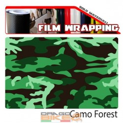 """Листок Наклеек """" Forest """"..."""