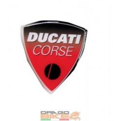 Resin's Logos Ducati 50mm