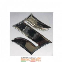 Resin's Logos Suzuki 50 mm