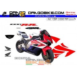 Stickers Kit Original Honda...