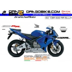 Stickers kit  Honda cbr...