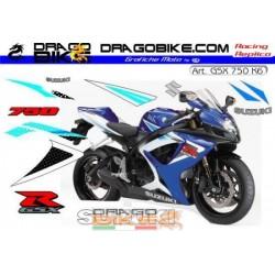 Suzuki GSX-R 750 K6 2006