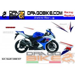 Stickers Kit Suzuki...