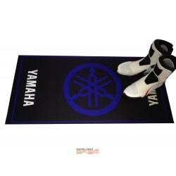 Rider Carpet Yamaha  (50 cm X 100 cm)