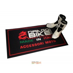 Rider Carpet Dragobike  (50 cm X 100 cm)