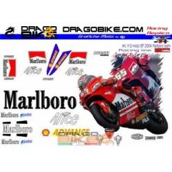 Kit Adhesivos Ducati MotoGP...