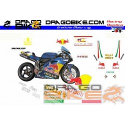 Kit Ducati 996 SBK inglese 2000 Red Bull