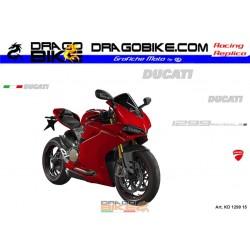 Originale Ducati 1299...