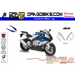 Motorbike Stickers Kit Originale  BMW1000RR 2015