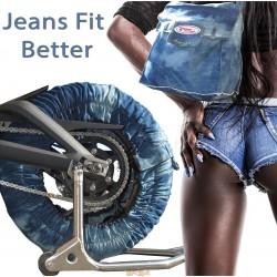 Tyrewarmers IRC Jeans