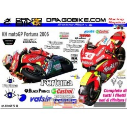 Stickers Kit Race replica...