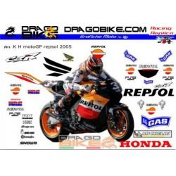 Honda MotoGP MotoGp Repsol...