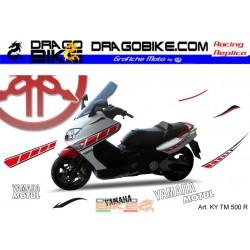 Kit Adhesivo T-Max 500...