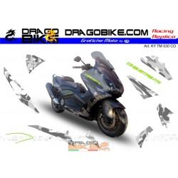 Kit Adhesivo T-max 530...