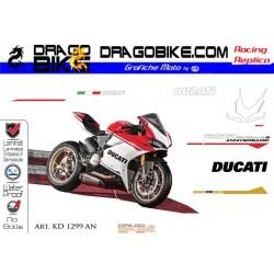 Originale Ducati Panigale...