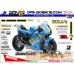 Stickers Kit Suzuki MotoGP...