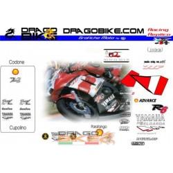 Kit Yamaha SuperSport 2001...