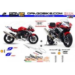 Yamaha R6 2003 Sport