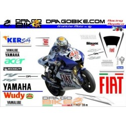 Kit Adhesivas Motos Yamaha...