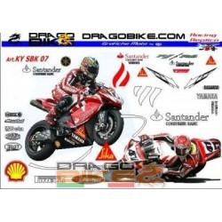 Dise�o Moto Race Replica...