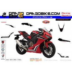 Adhesivos Moto Originale...