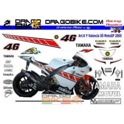 Yamaha MotoGP 50...