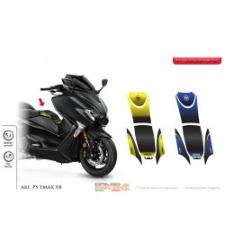 Protection Tank T-Max Color